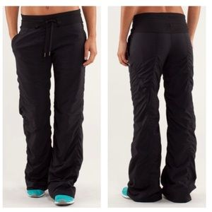 Lululemon | Dance Studio Pants Unlined